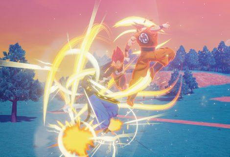 Dragon Ball Z: Kakarot 'A New Power Awakens' DLC launches next week