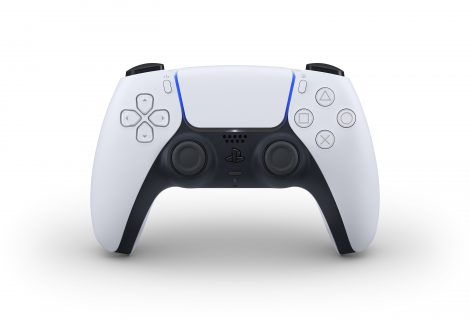 PlayStation 5 DualSense controller revealed