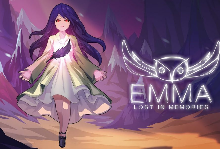 EMMA: Lost in Memories Coming To PS4 And PS Vita This May