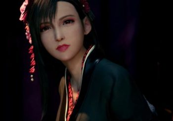 Final Fantasy VII Remake Part 2 in Full Development