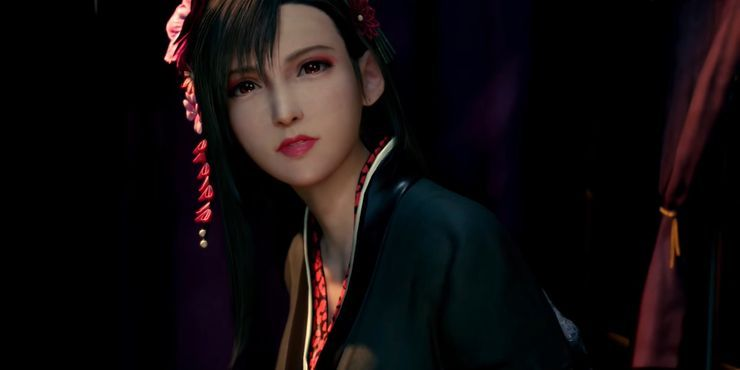 Final Fantasy 7 Remake Guide – Choosing the Right Outfit for Tifa