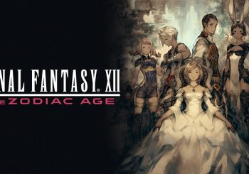 Final Fantasy XII: The Zodiac Age gets a new update for PS4 and PC