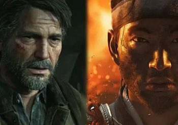 The Last of Us Part II release date confirmed; Ghost of Tsushima delayed