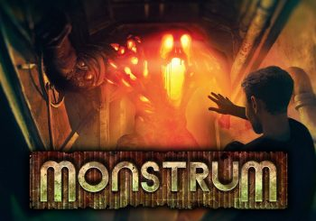 Monstrum Coming To Consoles This May