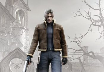 Resident Evil 4 Remake Reportedly in Development