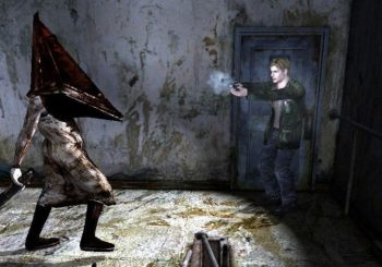 Rumor: More Evidence Points to Sony Making a Silent Hill Game