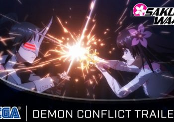 Sakura Wars 'Demon Conflict' trailer released