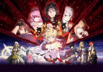 Tales of Crestoria launches in June