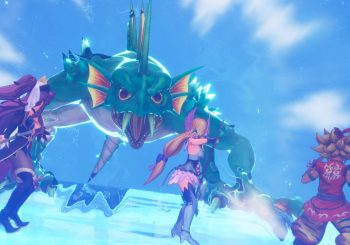 Trials of Mana day one update details revealed