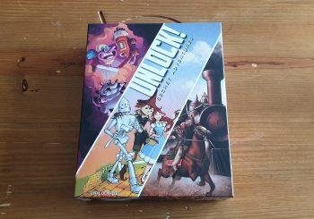 Unlock! Secret Adventures Review - Escape Rooms In A Box