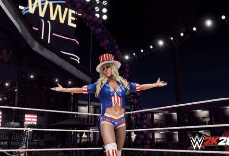 WWE 2K21 Has Been Canceled For This Year