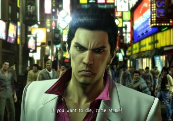 Yakuza: Kiwami coming to Xbox Game Pass tomorrow