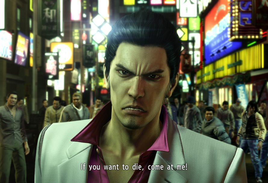 Yakuza: Kiwami coming to Xbox Game Pass tomorrow
