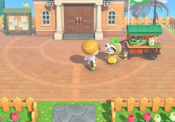 Animal Crossing: New Horizons Version 1.2 Released; Adds New Venders and More