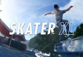 Skater XL Gets A New Reveal Trailer