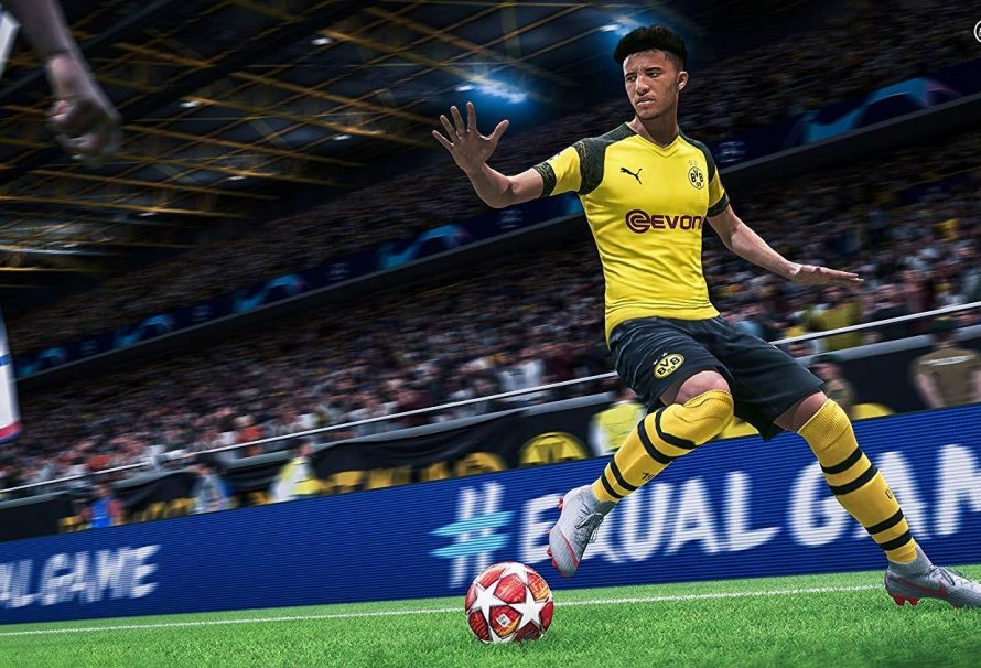 FIFA 20 Update Patch 1.18 Now Out On PS4 And Xbox One