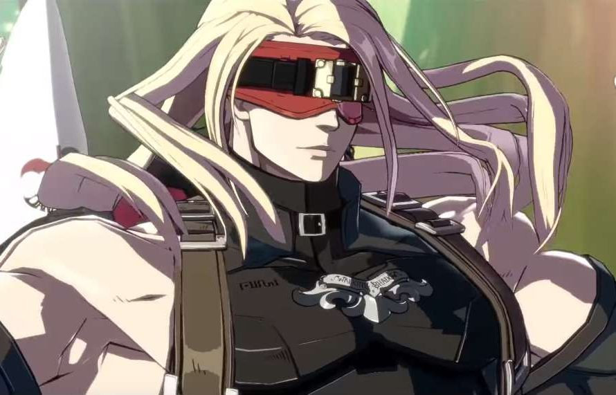 Guilty Gear: Strive Will be published by Bandai Namco in Europe and Asia