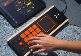 Joué Play Kickstarter Launched; is a Modular MIDI Controller Anyone Can Enjoy
