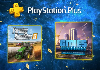 May 2020 PlayStation Plus Games Announced