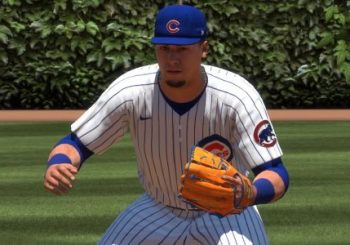 MLB The Show 1.08 Update Patch Hits Out