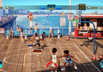 NBA 2K Playgrounds 2 Is Free To Play This Week