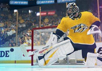 New NHL 20 Update Patch Coming This Week