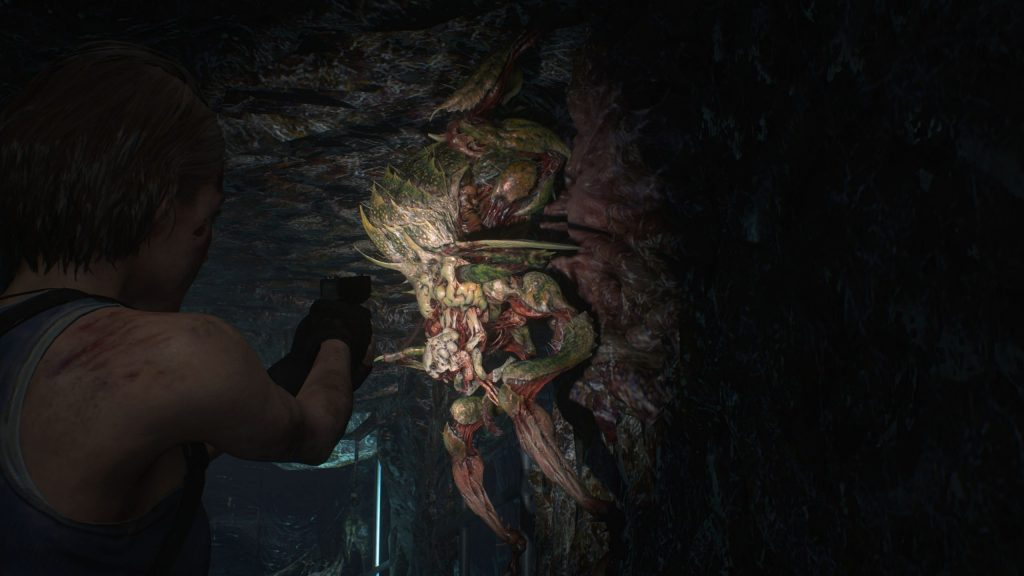 Resident Evil 3 Review - Screenshot 02