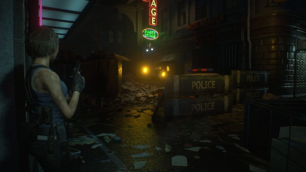 Resident Evil 3 Review - Screenshot 03
