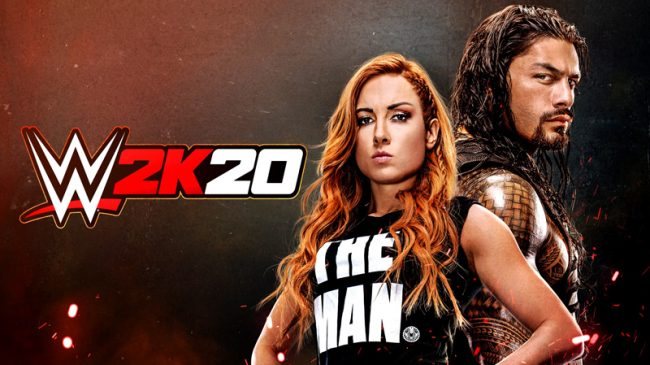 Rumor: WWE 2K21 Might Not Be Released This Year