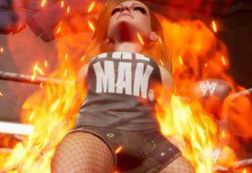 ESRB Listing Has More Details About WWE 2K Battlegrounds
