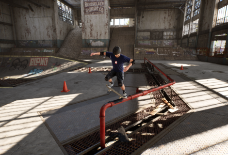 There Will Be No Microtransactions In Tony Hawk's Pro Skater 1 and 2