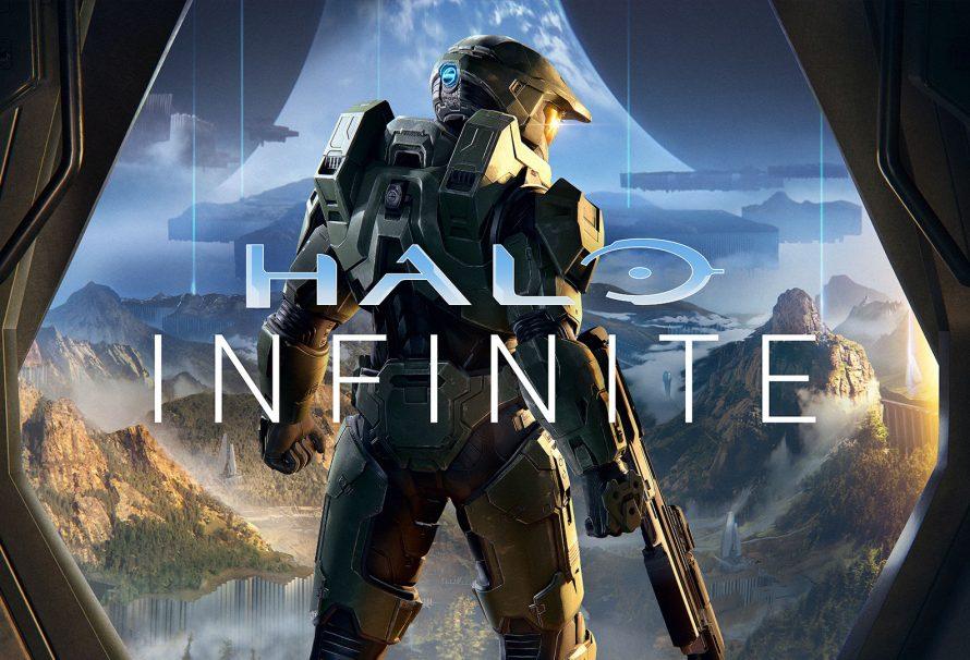 Halo Infinite Art Book Has Been Announced