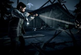 Rumor: Alan Wake 2 in Development