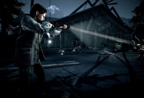 Xbox Game Pass gets Alan Wake on May 21