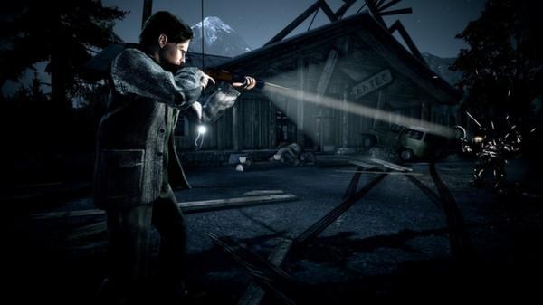Xbox Game Pass gets Alan Wake on May 21