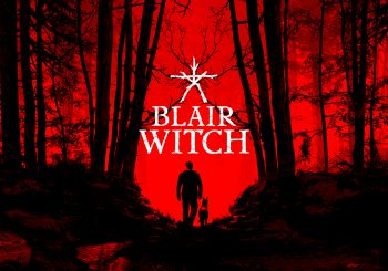 Blair Witch for Switch launches next month