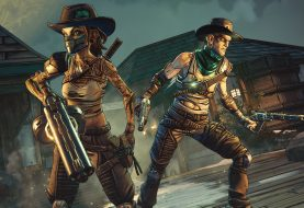 Borderlands 3 - Bounty of Blood: A Fistful Redemption launches June 25