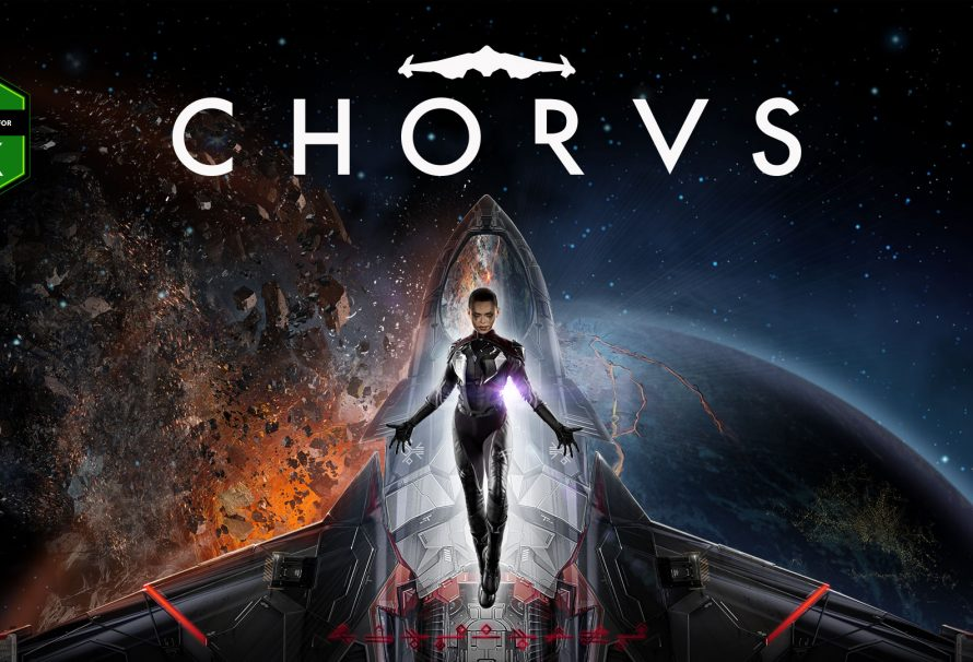 Deep Silver announces Chorus For PC, Current, And Next Gen Consoles