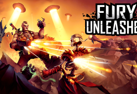 Fury Unleashed Review