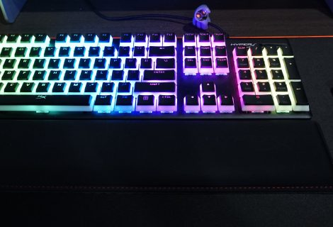 HyperX Pudding Keycaps Review