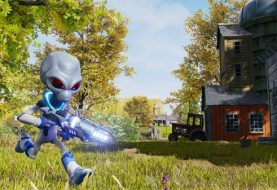 Destroy All Humans! remake demo now live for PC