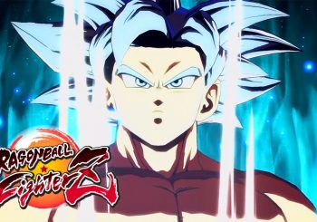 Dragon Ball FighterZ Goku (Ultra Instinct) DLC launches this month