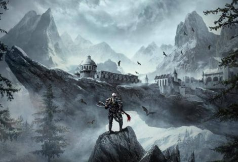ESO: Greymoor Chapter available now on PC/Mac