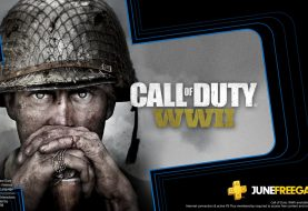 Call of Duty: WWII is One of PlayStation Plus June 2020 Games