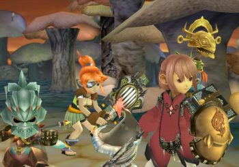 Final Fantasy Crystal Chronicles Remastered launches August in Japan