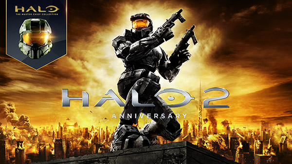 Halo 2: Anniversary launches May 12 for PC