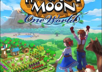 Harvest Moon: One World coming to PS4 as well