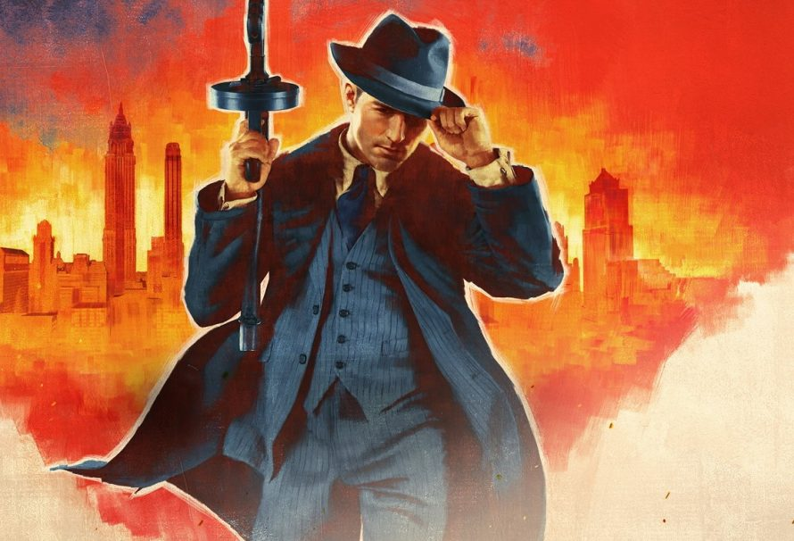 Mafia II: Definitive Edition Accidentally Listed for Free on PlayStation 4