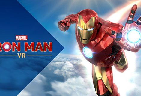 Marvel's Iron Man VR gets a new release date