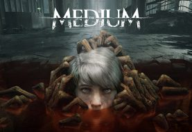 The Medium announced for Xbox Series X and PC